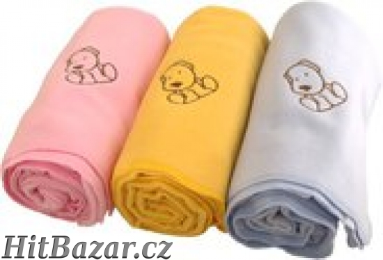 Kojenecký textil za rozumnou cenu - 3