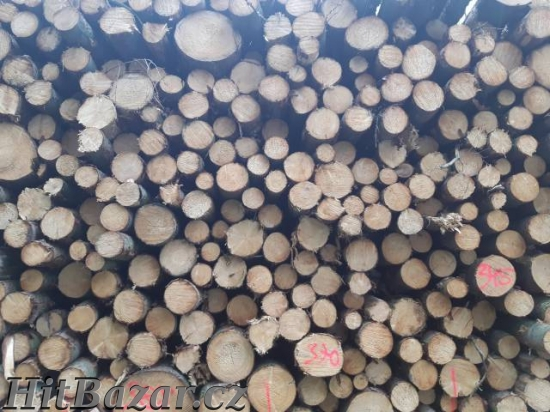 Prodej palivového dřeva - 3