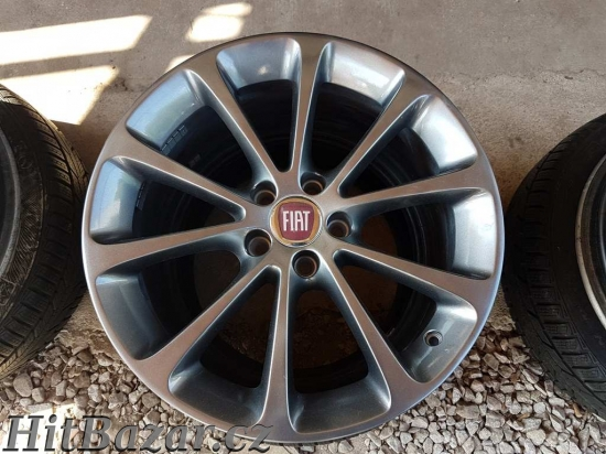Alu sada Fiat Croma r18 - 5