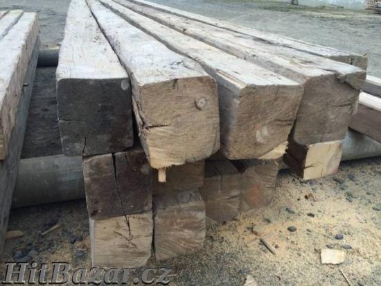Demolice a Výkup starých trámů - 3