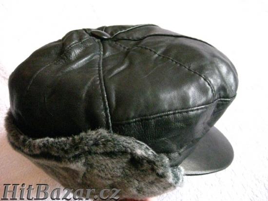 Druhy čepic